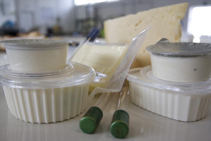 Analisi latte e Derivati